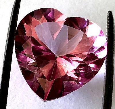 Natural Topaz x1-5.5mm Round Cut Loose Gemstone November Birthstone Light Blue