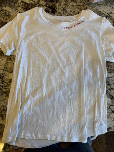 Billabong Florida Tour Light Yellow T-Shirt