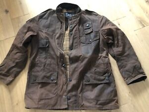 Giacca-Jacket-Barbour-uomo
