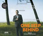 One Step Behind: Kurt Wallander by Henning Mankell (CD-Audio, 2008)