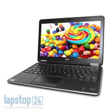 Dell Latitude E7240 Core i5-4300U 1,9GHz 4Gb 128Gb SSD Windows10 HDMI Webcam BT`