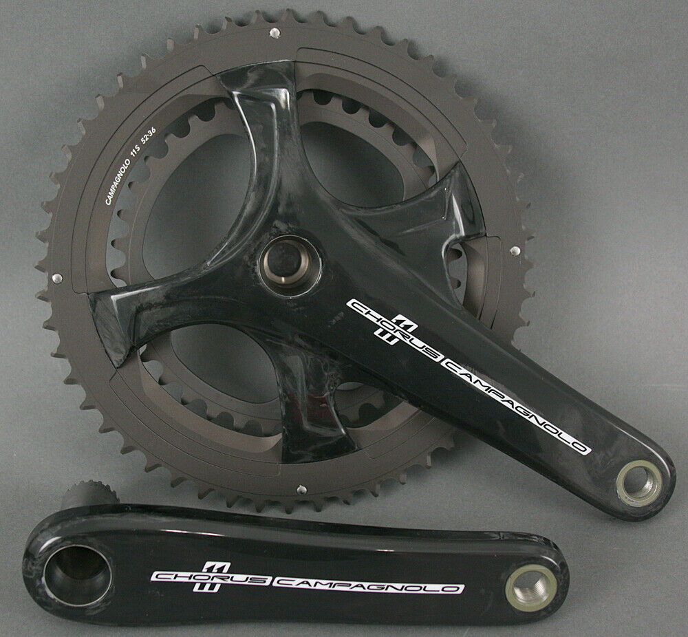 2015 Campagnolo Chorus 11 Speed Road  Bike Ultra Torque Crankset 175mm 39 53  online cheap