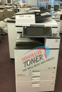 $45/Month Ricoh MP C5503 Color Printer Photocopier 300gsm 12pt 11x17 12x18 High Speed 55PPM City of Toronto Toronto (GTA) Preview