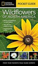 National Geographic Pocket Guide to Wildflowers of North America by Catherine Herbert Howell and National Geographic Editors (2014, Paperback)