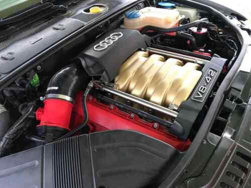 AUDI A4 S4 B6 B7 MODELS 4.2L V8 COMPLETE ROCKER COVER GASKET SET ALL OE PARTS