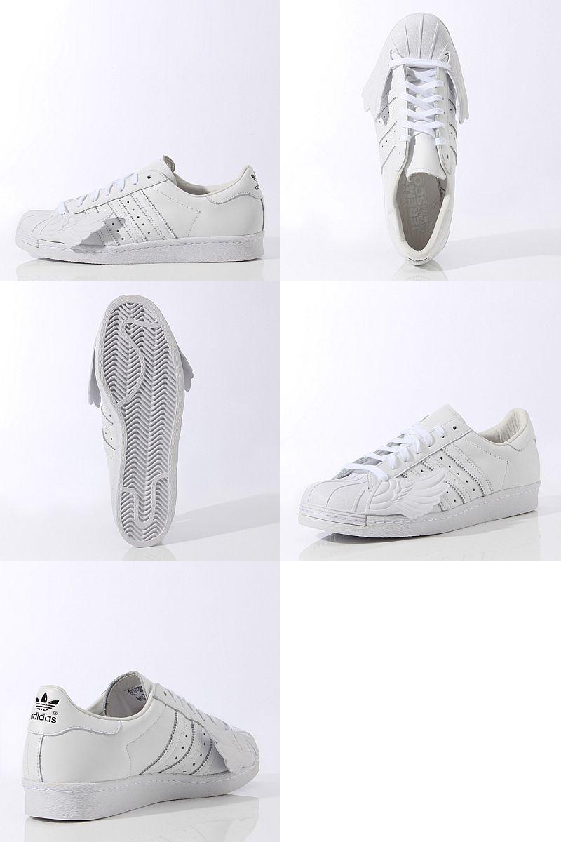 Adidas ORIGINALS REF JEREMY SCOTT SUPERSTAR AILES REF ORIGINALS B26282 1f5f95