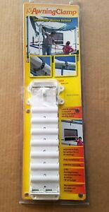 RV Awning-Clamp™ Slide Out Shade Cover Camping Trailer | eBay