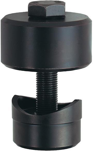 Blechlocher Standard 40,5mm Alfra E/D/E Logistik-Cente