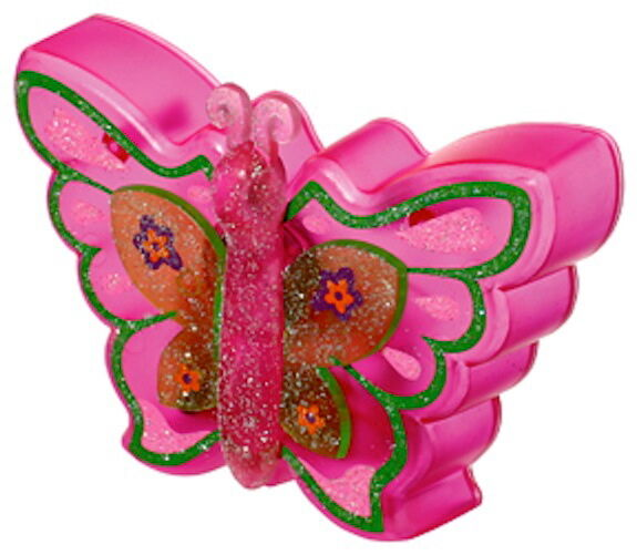 Girls Bedroom DOORBELL   BUTTERFLY room door bell buzzer light lights up  chimes. Pretty Toys for Girls collection on eBay