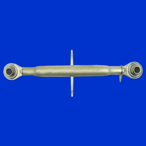 II 25mm Länge von 630-890mm einstellbar Dreipunkt Oberlenker Kat II