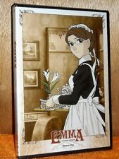 Emma: A Victorian Romance - Season One (DVD, 2013, 4-Disc Set)