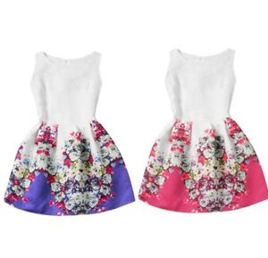 ba126608a BRAND NEW Girls Party Dress Pink Age 5 6 7 8