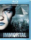Immortal With Linda Hardy Blu-ray Region 1 687797109569