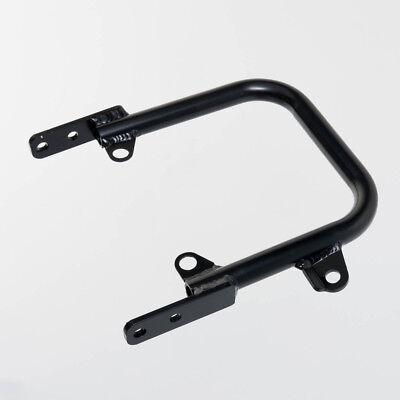 HMF Racing IQ Grab Bar Rear Bumper BLACK Yamaha YFZ450R YFZ 450R YFZ450X 450X