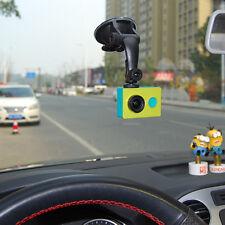 NEW Car Windscreen Window Suction Mount For GoPro HD & Hero 1 2 3 3+ 4 Black New