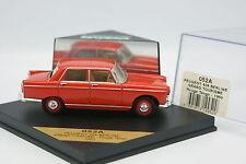 Vitesse 1/43 - Peugeot 404 Grand Tourisme Rouge