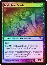 Demigod of Revenge Shadowmoor NM Black Red Rare MAGIC GATHERING CARD ABUGames