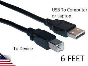 USB-Cable-Cord-for-Akai-Professional-MPD218-MPD226-MPD232-Drum-Pad-DJ-Controller
