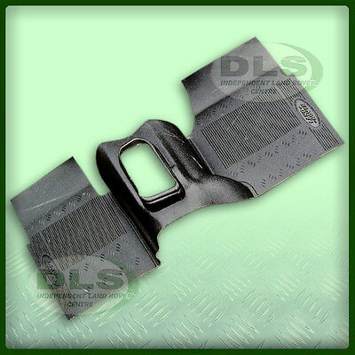 LAND ROVER DEFENDER - One Piece Tunnel Cover and Mats GENUINE (ETL100430)