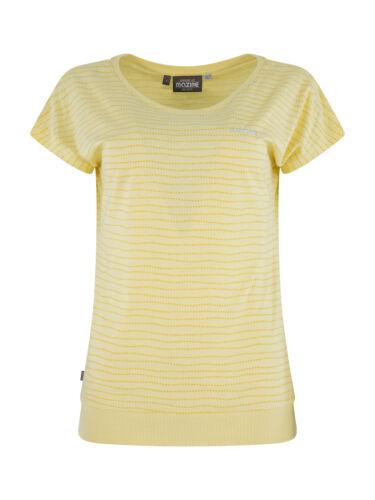 T-Shirt /'Derry T/' Streetwear Fashion gestreift Damen mazine