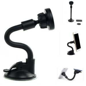 360-Magnetic-Car-Windscreen-Dashboard-Mount-Holder-For-Mobile-Phone-Tablet-PC