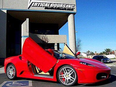 Ferrari 360 1999 2005 Vertical Doors Lambo Door Kit Receive 200 00 Rebate Ebay