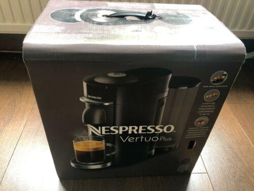Nespresso Vertuo Plus Coffe Machine