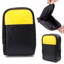 Soft Carrying Case Bag For Fluke Multimeter 15b 17b 18b 115 116 117 175 177 179