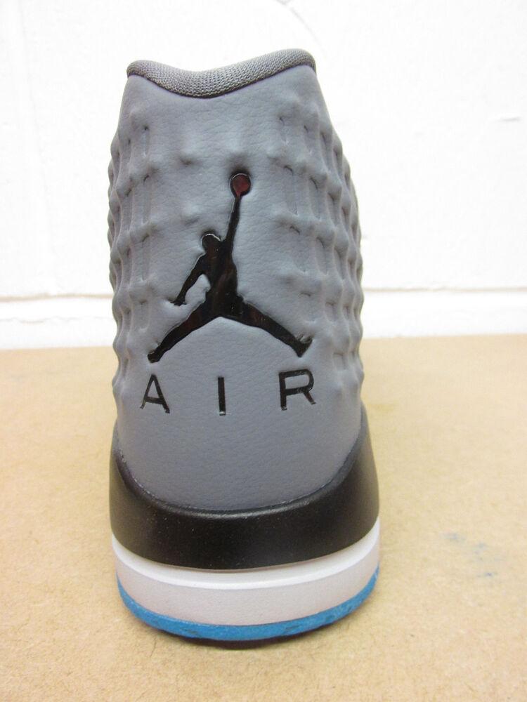 new product cc443 d36c1 ... Nike Air Jordan Academy Hommes Baskets Montantes 844515 015 Baskets  Baskets Baskets Chaussures de sport pour ...