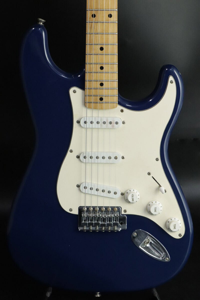 Squier by Fender SSQ JAPAN beautiful rare EMS F S