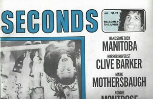 SECONDS-4-1986-CLIVE-BARKER-MARK-MOTHERSBAUGH-RED-HOT-CHILI-PEPPERS