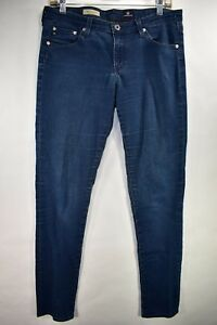 Adriano-Goldschmied-AG-The-Legging-Size-30R-Womens-Meas-32x31-Super-Skinny