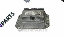 Renault Clio III 2006-2012 1.4 16v ECU Unit Valeo 8200823740 8200461733 s3000