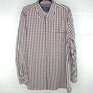 Nat-Nast-American-Fit-Casual-Button-Down-Shirt-XL