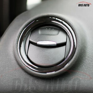 Image Is Loading X Air Vent Rings Ford Mondeo Mk
