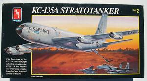 AMT-8848-BOEING-KC-135A-STRATOTANKER-1-72-Flugzeug-Modellbausatz-Kit-ERTL