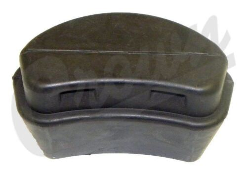 One Front Suspension Bump Stop 2002 to 2007 Jeep KJ Liberty Crn 52088684AB