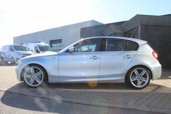 BMW 118i 2,0 Advantage - billede 1