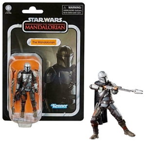 The Mandalorian – Star Wars The Vintage Collection [VC181] Action Figure