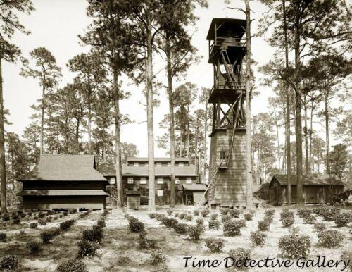 Summerville Pinehurst Factory /& Storehouse S Historic Photo Print Carolina