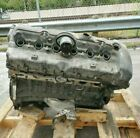 BMW N52 E60 3.0L ENGINE CORE (ENGINE TURNS) OEM