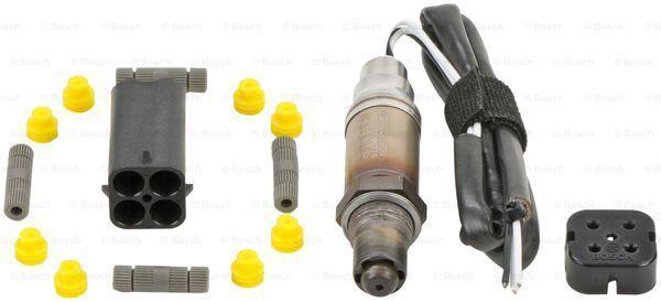 Bosch 0258986502 Oxygen Sensor