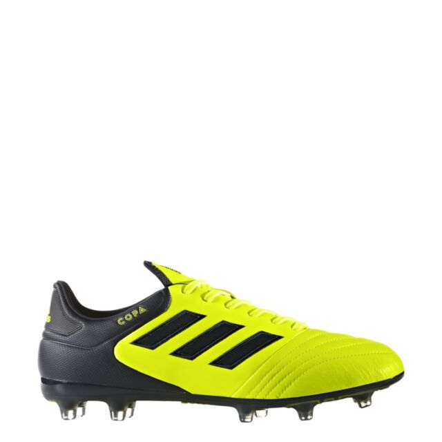 2befc683641 adidas Copa 17.2 FG S77135 Yellow legend Mens Soccer Cleats Size 12 ...