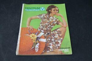 Age-Print-Catalog-Spring-Summer-1969-Shipping-Centrum-Vintage-Collector