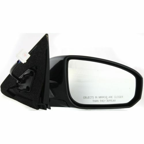 for Nissan Maxima NI1321162 2004 to 2008 New Mirror Passenger Side