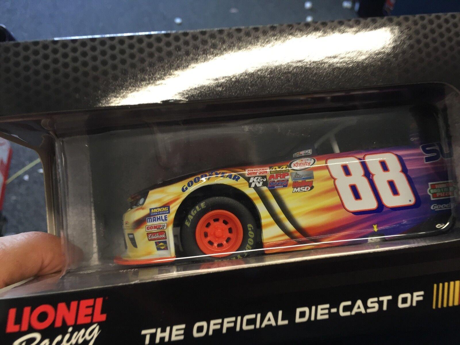 1 24 Acción   Kenny Habul   Sunenergy 1 1 de 500 2016 Chevy Camaro