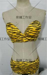 Shoe cover Urusei Yatsura Lum Lamu Cosplay Hairpin Clothing Costume Wig Sa
