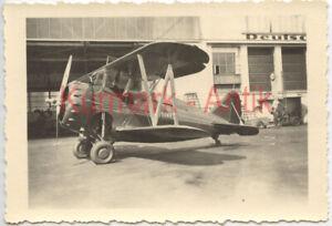 R719-Foto-Wehrmacht-Luftwaffe-Flugzeug-oder-zivil-30er-Jahre-Beute-USA-Kittyhawk