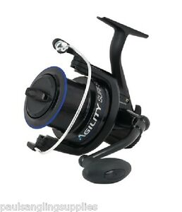 Shakespeare-Agility-70-Beachcasting-Sea-Fishing-Reel-For-Beach-Surf-Rod