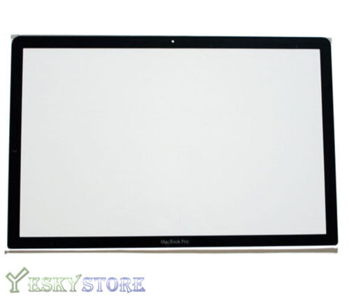 """17/"""" 17.1/"""" OEM Unibody MacBook Pro A1297 LCD SCREEN Glass New US fast shipping"""